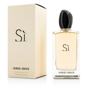 Giorgio Armani Si EDP Spray 150ml/5.1oz women