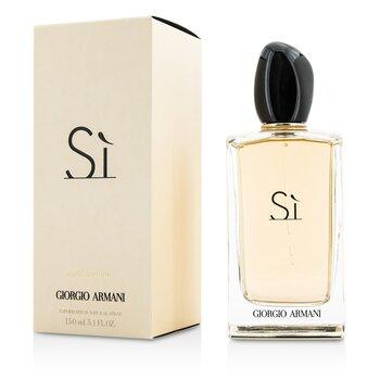 Giorgio ArmaniSi Eau De Parfum Spray 150ml/5.1oz