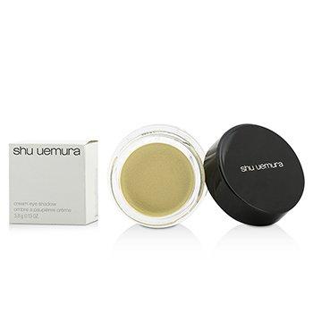 Shu Uemura Cream Eye Shadow – #P Ivory 3.8g/0.13oz
