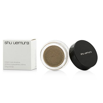 Shu Uemura Cream Eye Shadow - #G Gold  3.8g/0.13oz