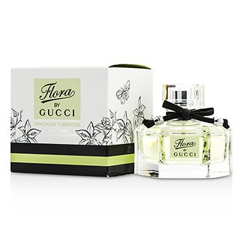 GucciFlora By Gucci Gracious Tuberose Eau De Toilette Spray 30ml/1oz