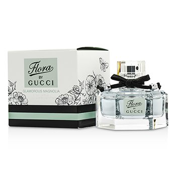 Gucci Flora By Gucci Glamorous Magnolia Eau De Toilette Spray 30ml/1oz