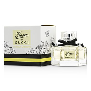 Gucci Flora By Gucci Glorious Mandarin Eau De Toilette Spray 30ml/1oz
