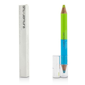 Shu UemuraDual End Eye Color Pencil (The Vision of Beauty Haute Street Collection Vol.02)3.3g/0.11oz
