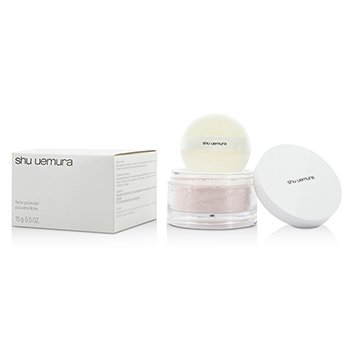 Shu Uemura Face Powder Matte – # Pink 15g/0.5oz
