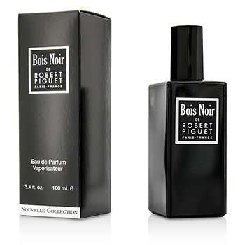 Robert PiguetBois Noir Eau De Parfum Spray 100ml 3.4oz