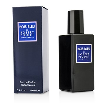 Robert PiguetBois Bleu Eau De Parfum Spray 100ml/3.4oz