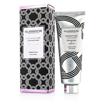 Glasshouse Hand Cream - Manhattan (Little Black Dress) 125ml/4.23oz