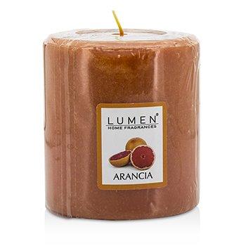 Lumen Scented Candle Refill – Arancia 230g/8.11oz
