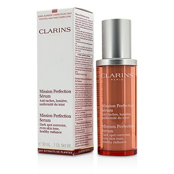 ClarinsMission Perfection Serum 30ml/1oz