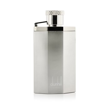 Dunhill Desire Silver Eau De Toilette Spray  100ml/3.4oz