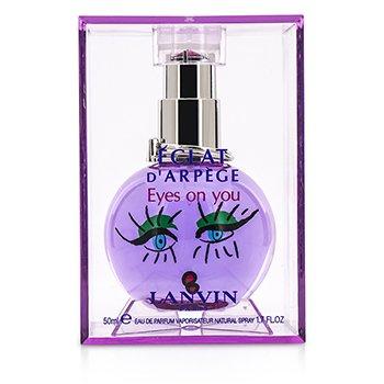 LanvinEclat D'Arpege Eau De Parfum Spray (Eyes On You Limited Edition) 50ml/1.7oz