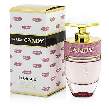 Prada Candy Kiss Florale Туалетная Вода Спрей 20ml/0.68oz