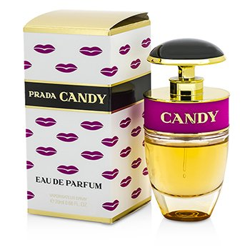 PradaCandy Kiss Eau De Parfum Spray 20ml/0.68oz