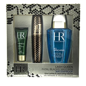 Helena Rubinstein Lash Queen Fatal Blacks ����������� ���� ��� ������ �����: ���� ��� ������ 7.2��/0.24��� + �������� ��� ������ �������