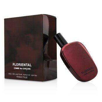 Comme des Garcons Floriental Eau de Parfum Spray 50ml/1.7oz