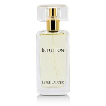Estee Lauder Intuition Eau De Parfum Spray (New Packaging)  50ml/1.7oz
