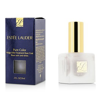 Estee Lauder Pure Color Ridge Filler Treatment Base Coat  9ml/0.3oz