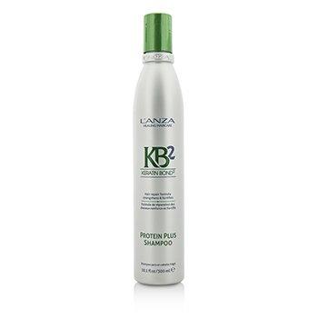 Lanza KB2 Protein Plus Shampoo  300ml/10.14oz