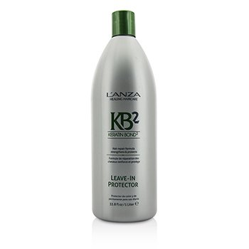 Lanza KB2 Leave-In Protector  1000ml/34oz