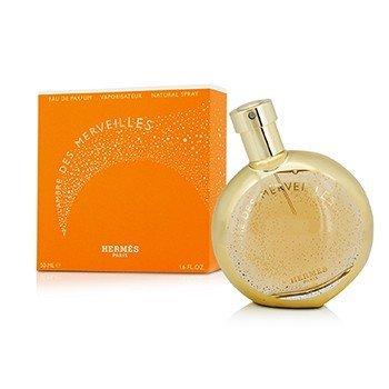 Hermes L'Ambre Des Merveilles Eau De Parfum Spray (2015 Edici�n Limitada)  50ml/1.6oz