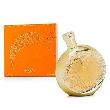 Hermes L'Ambre Des Merveilles Eau De Parfum Spray (2015 Edici�n Limitada)  100ml/3.3oz