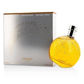 HermesEau Des Merveilles Elixir Eau De Parfum Spray (2015 Limited Edition) 50ml/1.6oz