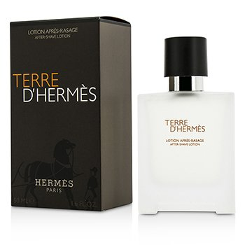 HermesTerre D'Hermes After Shave Lotion 50ml/1.6oz