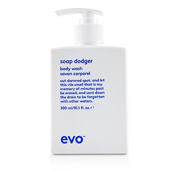 Evo Soap Dodger Body Wash 300ml/10.1oz