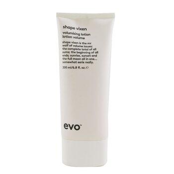Image of Evo Shape Vixen Volumising Lotion For All Hair Types Especially Fine Hair 200ml6.8oz