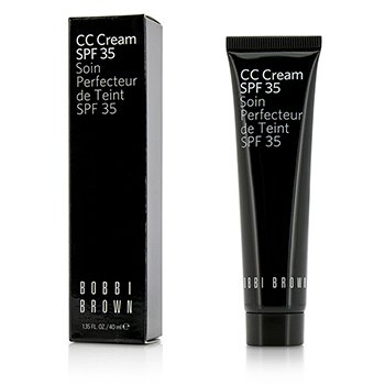 Bobbi Brown CC Cream SPF 35 PA+++ – #01 Pale Nude 40ml/1.35oz