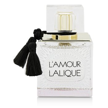 Lalique L'Amour Eau De Parfum Spray  50ml/1.7oz