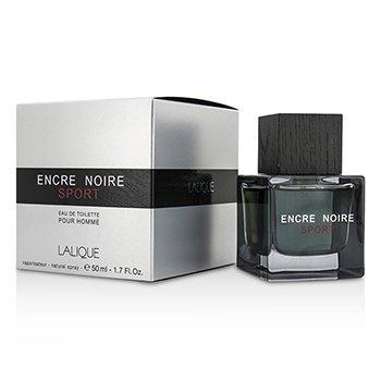 LaliqueEncre Noire Sport Eau De Toilette Spray 50ml/1.7oz