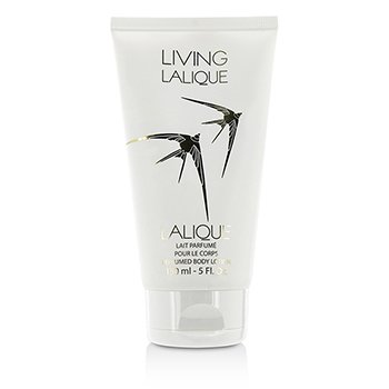 Lalique Living Lalique Perfumed Body Lotion  150ml/5oz