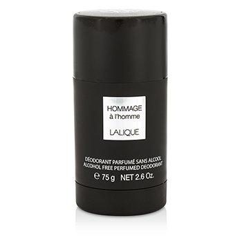 LaliqueHommage A L'Homme Deodorant Stick 75g/2.5oz