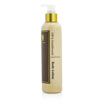 Banyan Tree Gallery Dill & Sandalwood Body Lotion 250ml/8.4oz