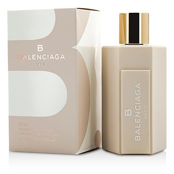 Balenciaga B Skin Perfumed Body Lotion  200ml/6.7oz