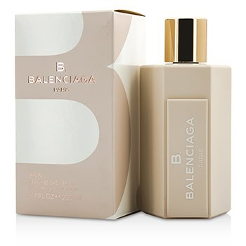 Balenciaga B Skin Perfumed Shower Gel  200ml/6.7oz
