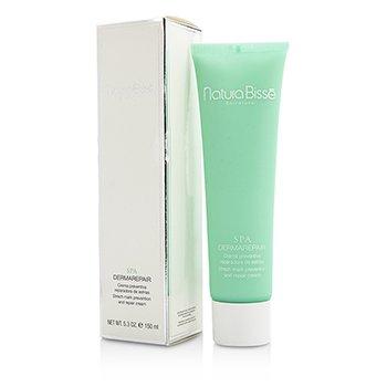 Natura BisseDermarepair Strech Mark Prevention & Repair Cream 150ml/5oz