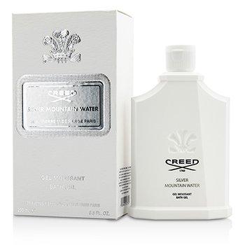 Creed Creed Silver Mountain Water Bath Gel  200ml/6.8oz