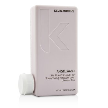 Kevin.Murphy Angel.Wash (A Volumising Shampoo - For Fine  Dry or Coloured Hair) 250ml/8.4oz