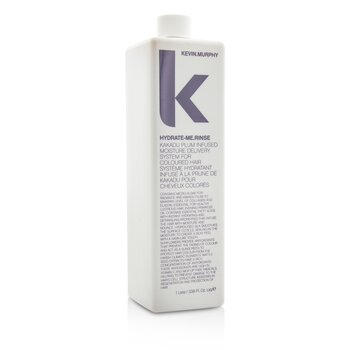 Kevin.Murphy Hydrate-Me.Rinse (Kakadu Plum Infused Moisture Delivery System – For Coloured Hair) 1000ml/33.6oz