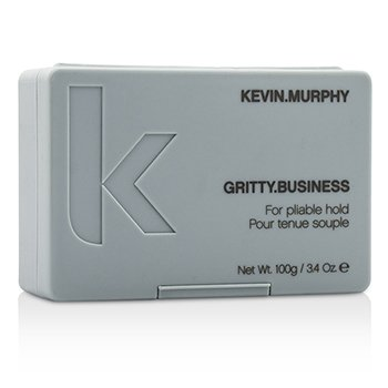 Kevin.Murphy Gritty.Business (For Pliable Hold) 100g/3.4oz