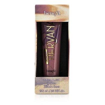 Benefit Ultra Plush Lip Gloss - Hervana 15ml/0.5oz