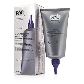 ROC Anti-Cellulite Micro-Actif Progressive Action Concentrate 150ml/5oz