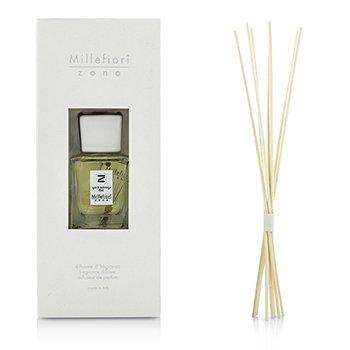 Millefiori Zona Fragrance Diffuser – Spa & Massage Thai 100ml/3.38oz