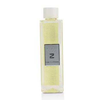 Millefiori Zona Fragrance Diffuser Refill - Rose Madelaine 250ml/8.45oz