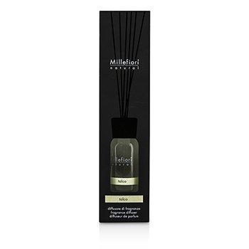Millefiori Natural Fragrance Diffuser – Talco 250ml/8.45oz