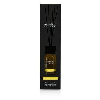 Millefiori Natural Fragrance Diffuser – Legni E Fiori D'Arancio 100ml/3.38oz