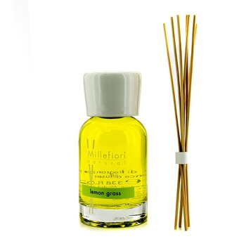 Natural Ароматический Диффузор - Lemon Grass 100ml/3.38oz фото